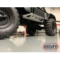 Axial Unimog BGR Rock sliders