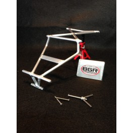 BGR KOH LCG Cage Moody Special